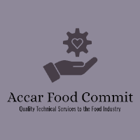 Accar Food Commit Logo