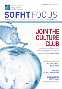 SOFHT-Focus-Summer-2018---Issue-86