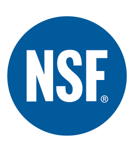 NSF BLUE MARK - NO TEXT