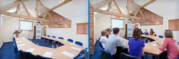 SOFHT Training & Meeting Rooms