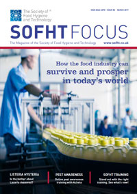SOFHTFOCUS - Issue 82 March 2017
