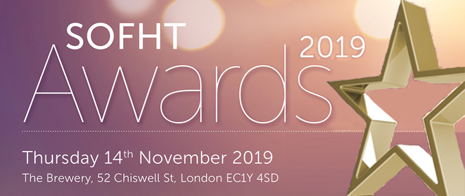 Sofht Awards 2019 The Society Of Food Hygiene Technology